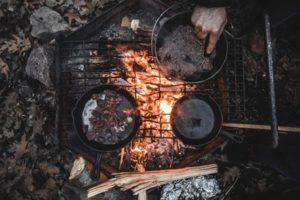 Dziczyzna – dziki smak lasu