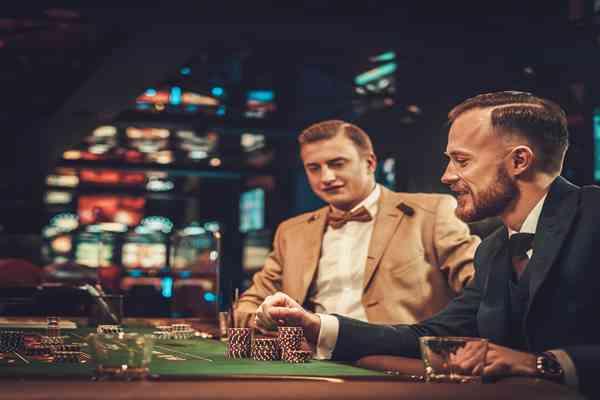 Czy kasyno to dobry pomysł na biznes?